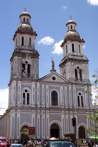 Cathedral Santo Domingo