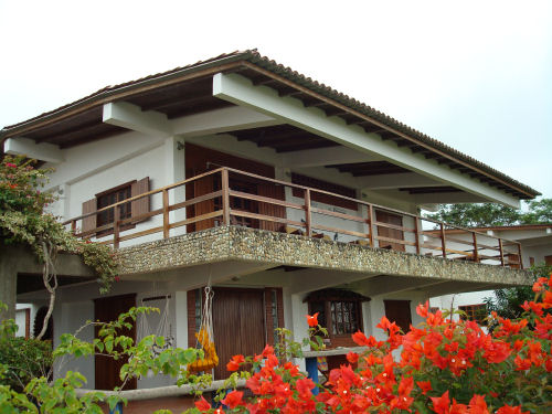 Rental beach house in Olon