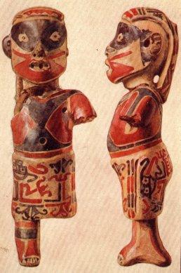 PreColumbian Artifact