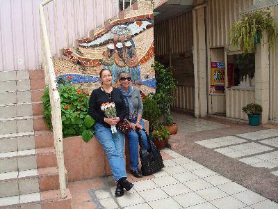 Artesan Market in Cuenca