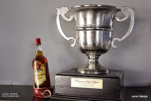 Panama Red Rum was the main sponsor, providing a perpetual trophy for the winners