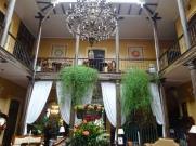 Upstairs Lobby Alcazar