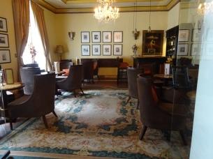 Lounge of Alcazar
